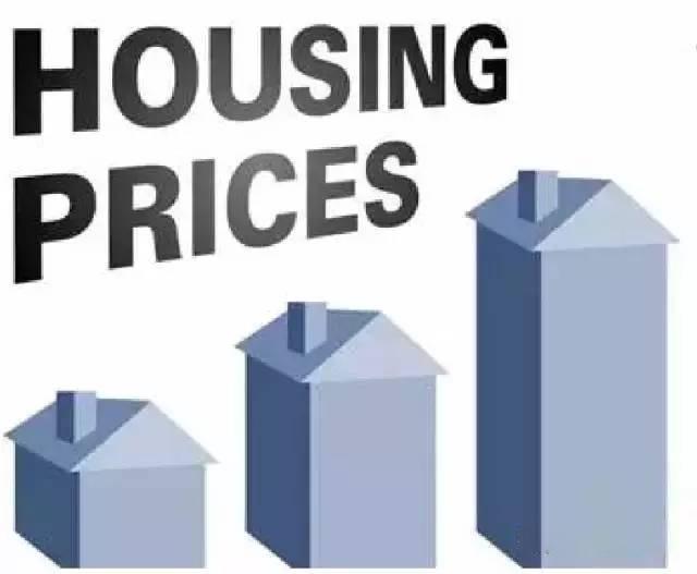 专家预计:未来5年美国房价持续上涨 因用工多+人力紧