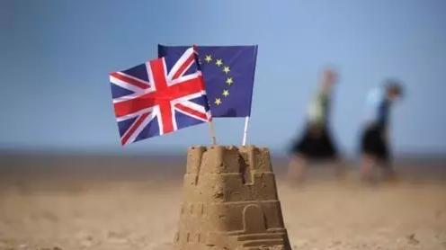 核爆,英国真退欧啦!英镑崩跌11%!对中国有七大影响-律格资本官网-律格研究