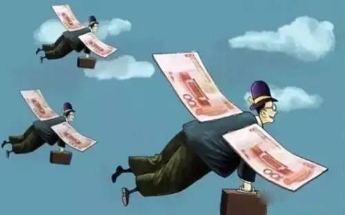 一篇文章告诉你:中国人理财变迁史