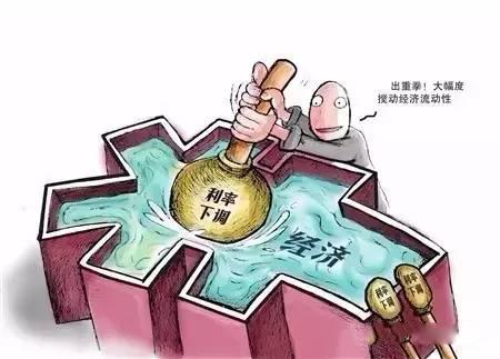 中国将降息降准?最快就在7月?-律格资本官网-律格研究
