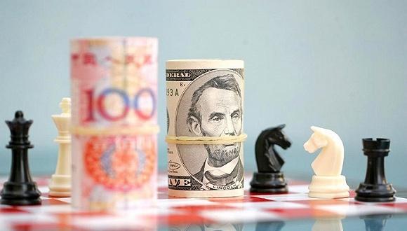 人民币跌破6.7!创近6年新低,这7类资产惨了!