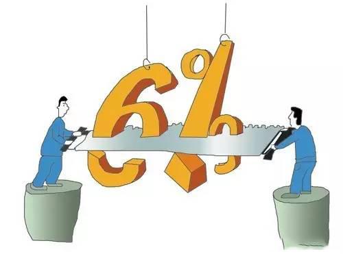 未来5年所有固定回报率超过6%的资产都将消失?