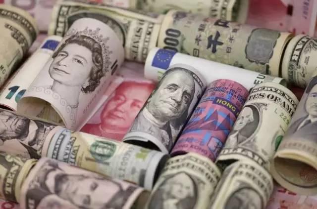 资产配置全球化落地并成为未来趋势-律格资本官网-律格研究