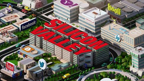 中国人投资美国硅谷房地产的正确姿势(一)